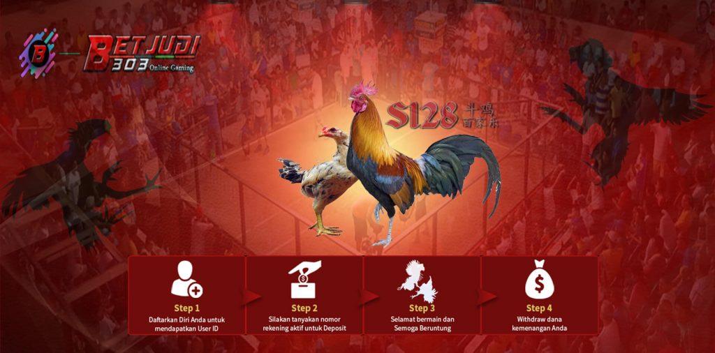 Sabung Ayam S128 Populer Antara Bettor Ayam   sabong88