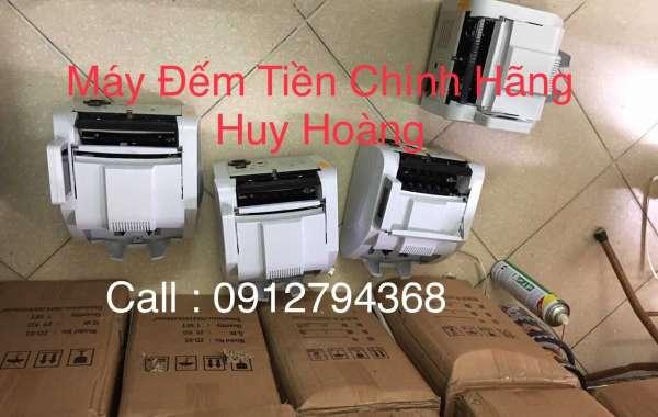 Nhà phân phối máy đếm tiền chính hãng chất lượng cao