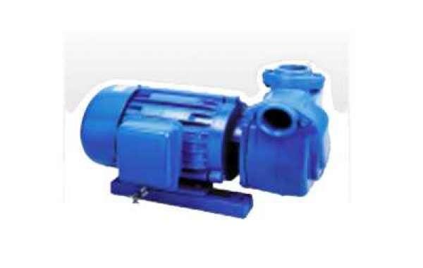 Máy bơm nước đẩy cao APP HC-20