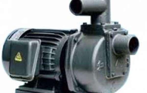 Máy bơm tự hút đầu Gang NTP HSP250-1.75 26