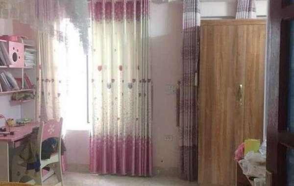 Bán nhà riêng tại Đường Minh Khai, Hai Bà Trưng, Hà Nội diện tích 35m2 x 4Tầng giá 2.55 Tỷ - QUÁ RẺ!