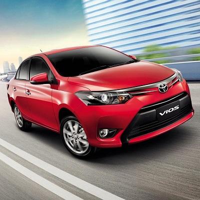 Các dòng xe Toyota Vios E đáng mua nhất trên thị trường hiện nay