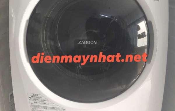 Máy giặt nhật Panasonic NA-VR5500 giặt siêu sạch