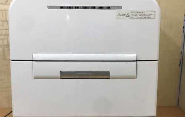 Máy rửa chén - PANASONIC NP-TM1