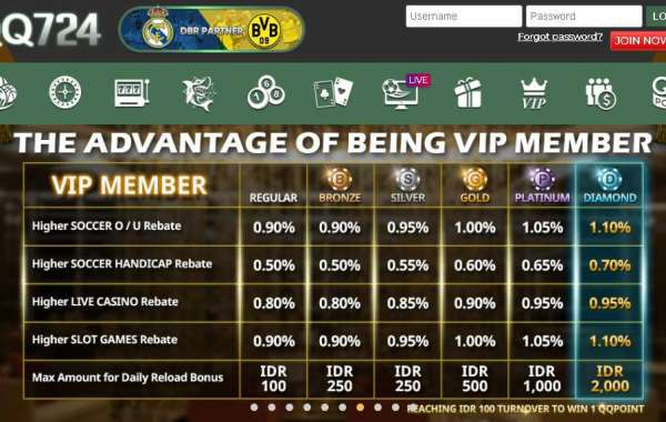 Biggest Promos of the Top Malaysia Casino Mobile Gambling Site