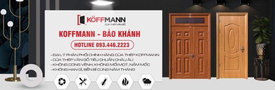 Cửa thép vân gỗ Thái Bình Cover Image
