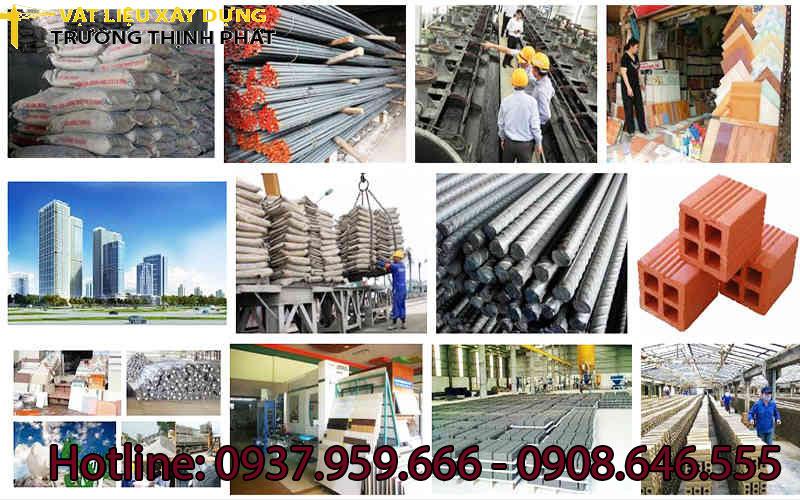 Bảng báo giá thép Pomina - Vật liệu xây dựng Mạnh Cường Phát