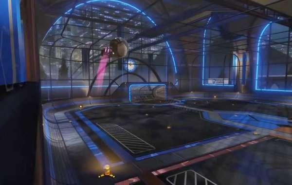 Rocket League's Blueprint Update is Angering Fans