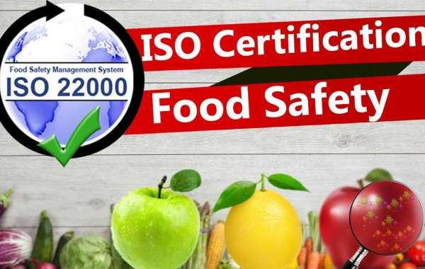 The Best Side of ISO 22000 Certification in Saudi Arabia