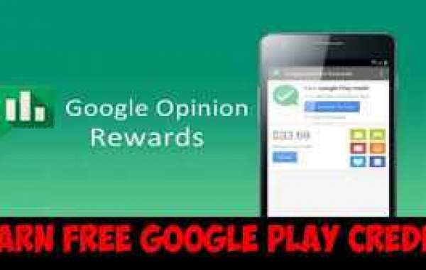 Simple Facts About How To Earn Google Play Credit Explained