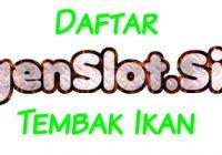 Pusat Daftar Joker Gaming Situs Agen Slot Terbaru Indonesia ~ Arena