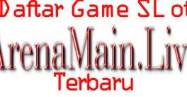 Daftar Slot Vivo Di Agen Joker Gaming Situs Online 24jam ~ Arena