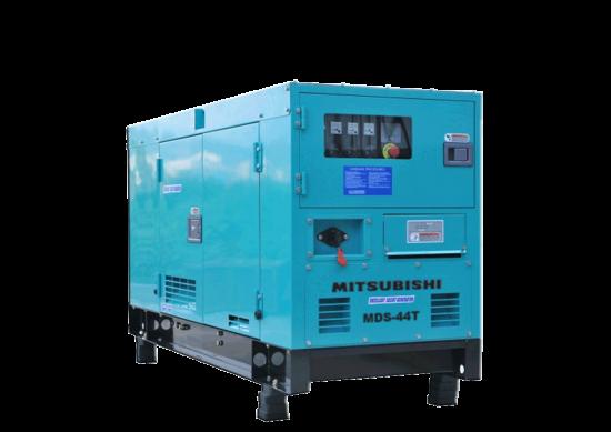 Máy phát điện Mitsubishi 40kva - Máy Phát Điện