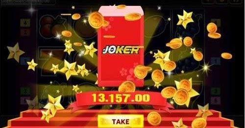 blog slot online gaming indonesia uang asli