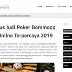 AGEN REVIEW JUDI ONLINE TERPERCAYA INDONESIA Profile Picture