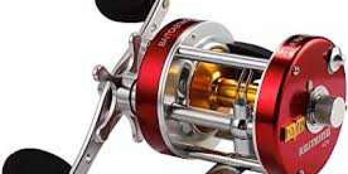 Best Baitcasting Reels Under 50 - An Overview
