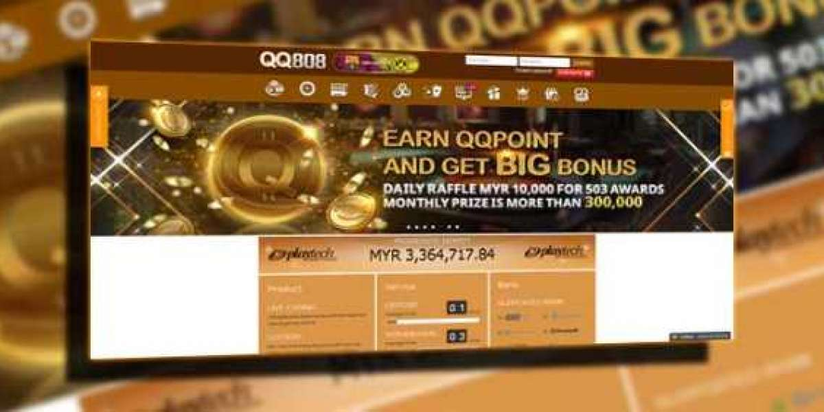 Bonuses Offered by the Best Casino Malaysia Online Site QQ808ms