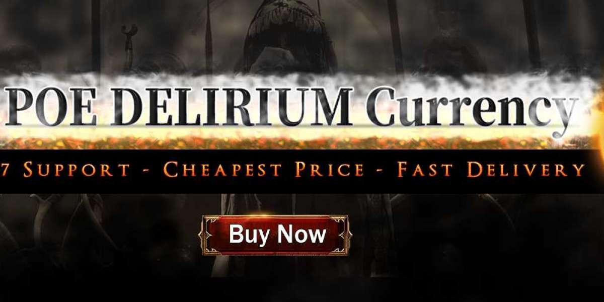 Path Of Exile Delirium Guide: How To Maximize POE Currency?