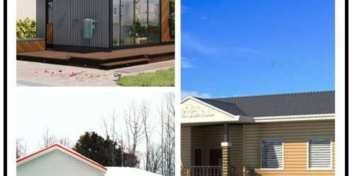 Advantages of Pthhouse Steel Structure Building