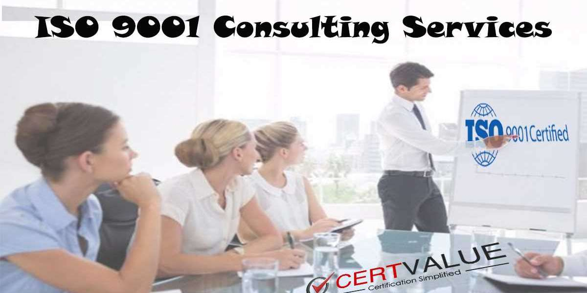 HOW TO GET NEW CLIENTS FOR YOUR ISO 9001 CONSULTANCY.