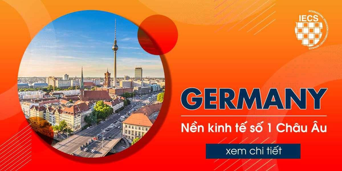 Bạn muốn học tiếng Đức?