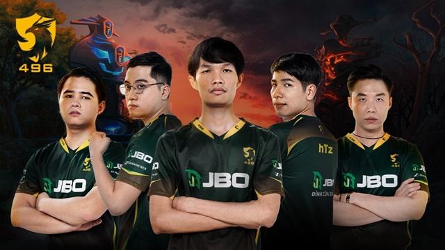 Jbo - Nhà cá cá cược Thể Thao và eSports hàng đầu tại Châu Á