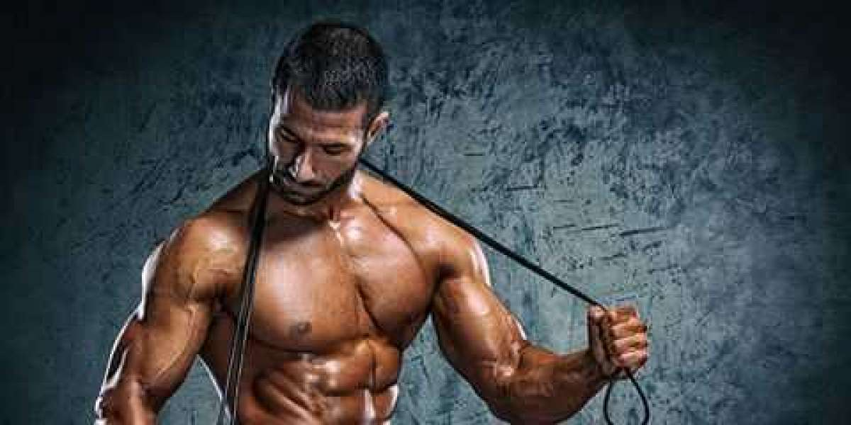 Crazy Bulk: It Is An Effective Legal Steroid It Has No Side Effects!