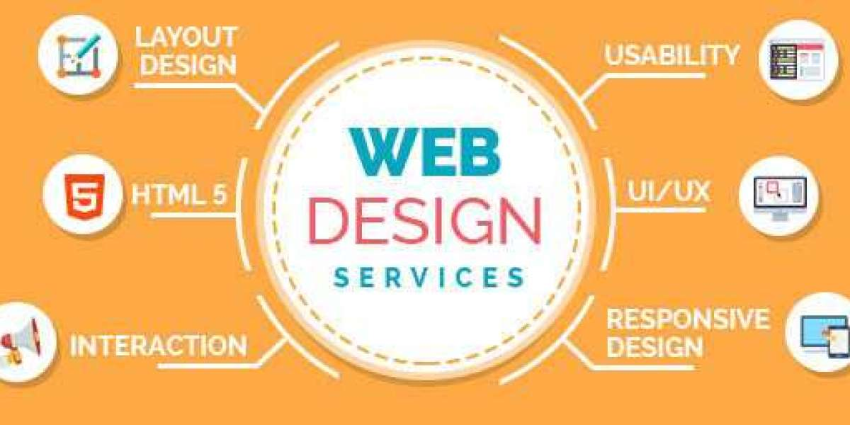 How Can Web Design Service Solve Your Problem?
