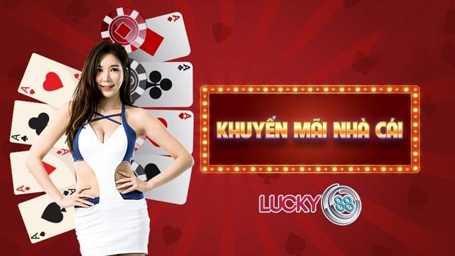 Lucky88 - Nhà cái cá cược uy tín vang danh số một châu Á
