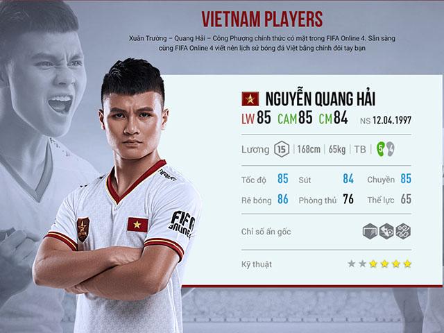 Bật mí cách thay đổi số áo trong FIFA Online 4 miễn phí 2020