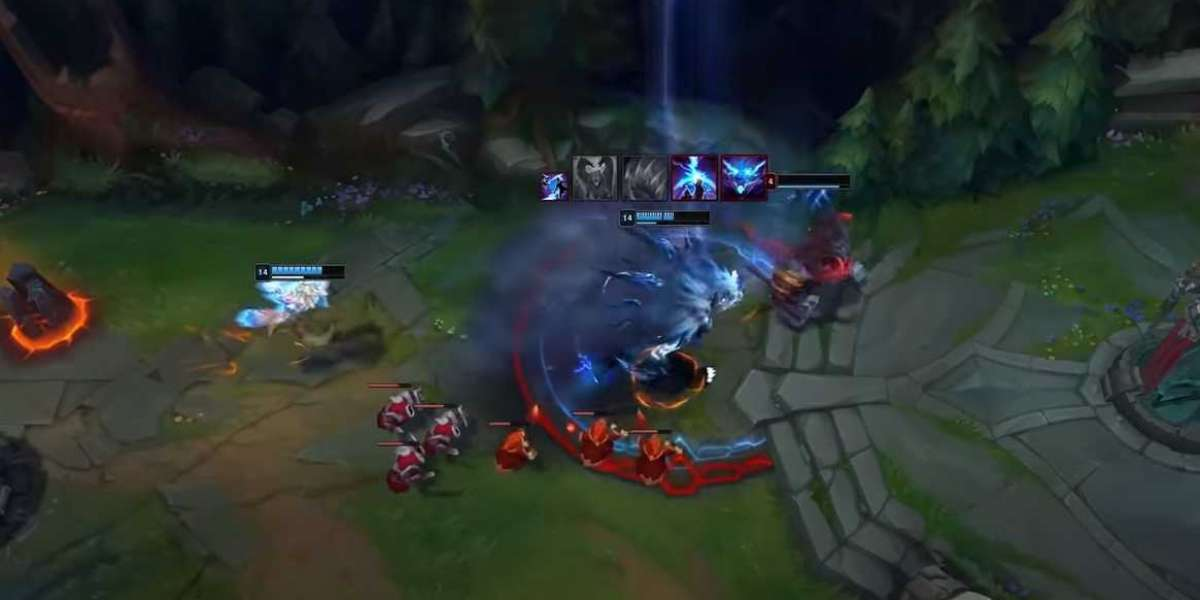 Tips to Get Out Bronze Fast in League of Legends