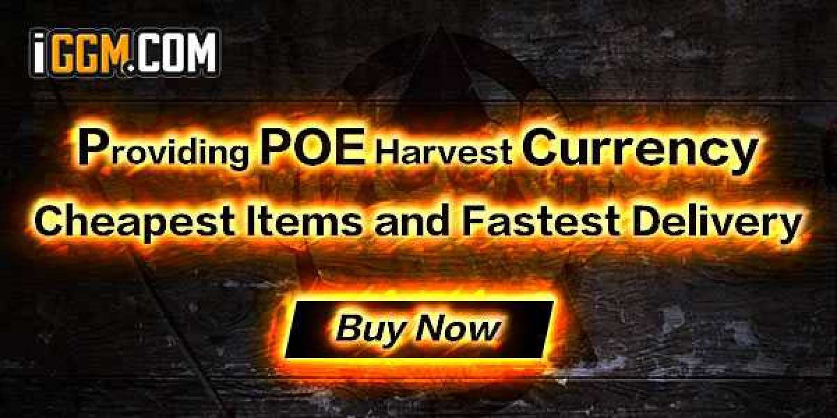 Path of Exile: Harvest is a horticultural development with a fatal difference