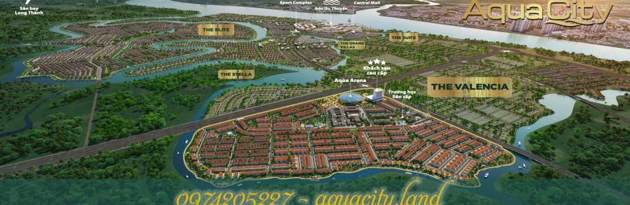 Dự án AquaCity Novaland Biên Hoà Cover Image
