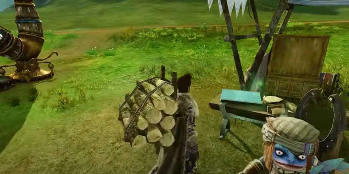 How to Caught Fishing in Archeage Unchained