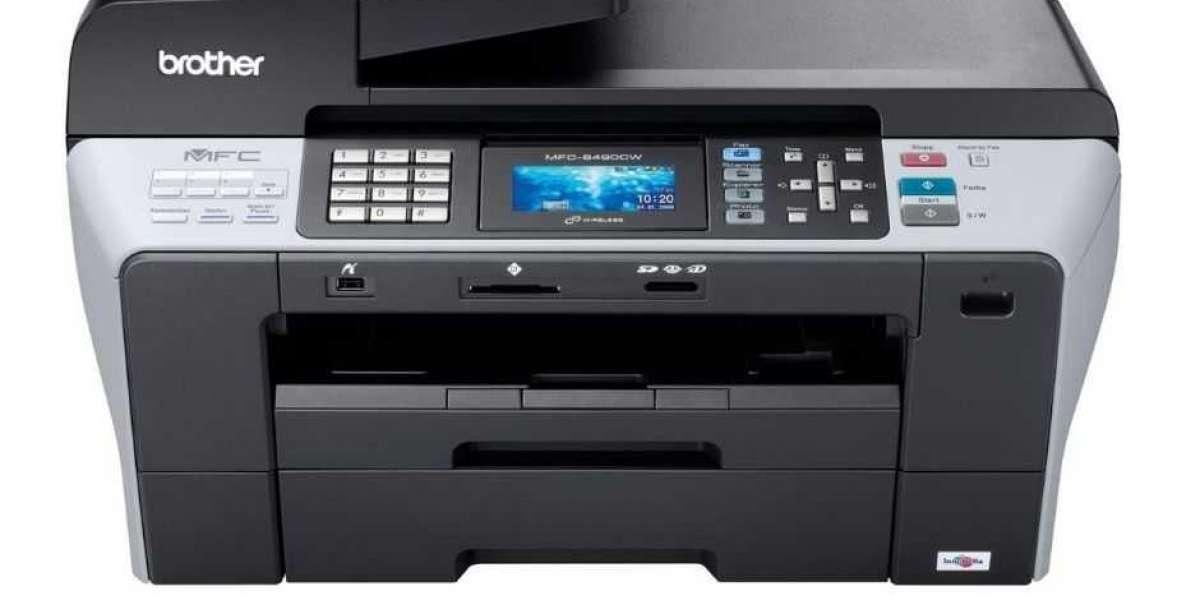 Hoe stel ik Brother Printer in met behulp van klantenservice Brother Printer Belgie