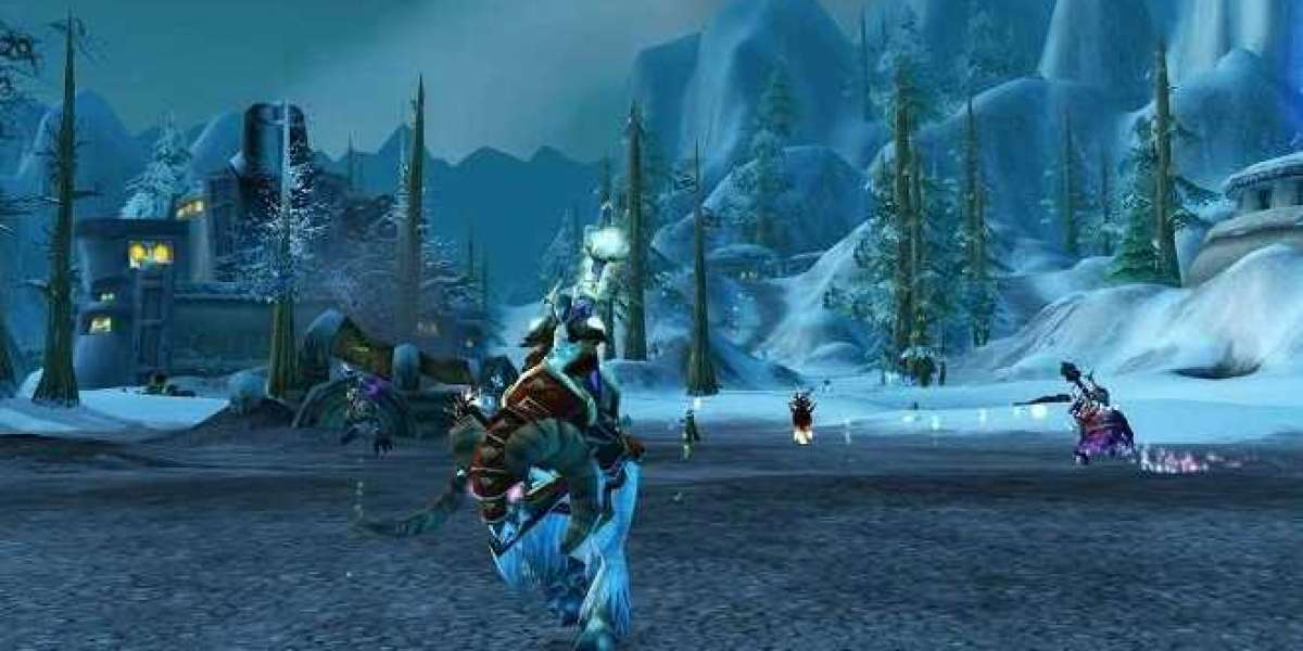 "What makes ""World of Warcraft"" the best game in history"