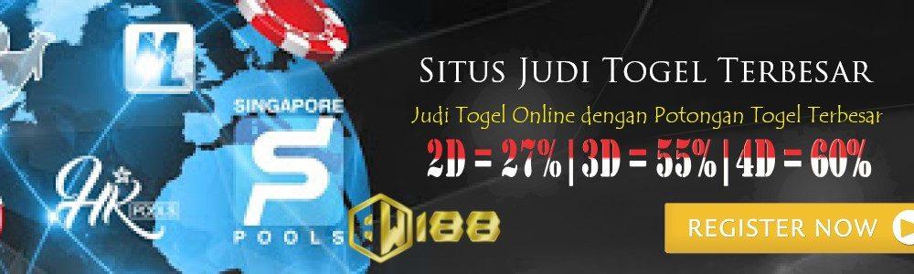Situs Judi Togel Online Resmi Terbesar | Betwin188 Terbaik