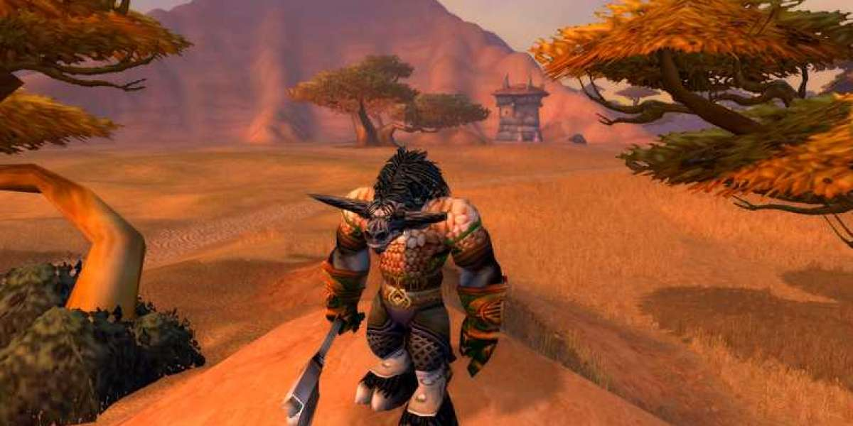 World of Warcraft Classic reproduces exciting moments