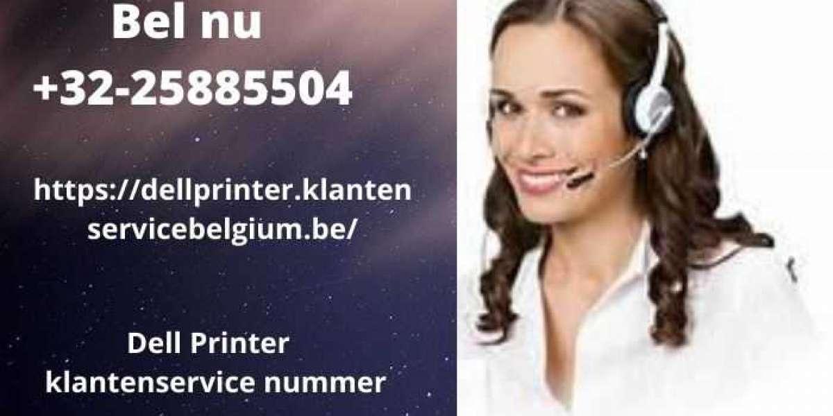 Neem contact met ons op Dell Printer technische ondersteuning | Dell printertechnologie