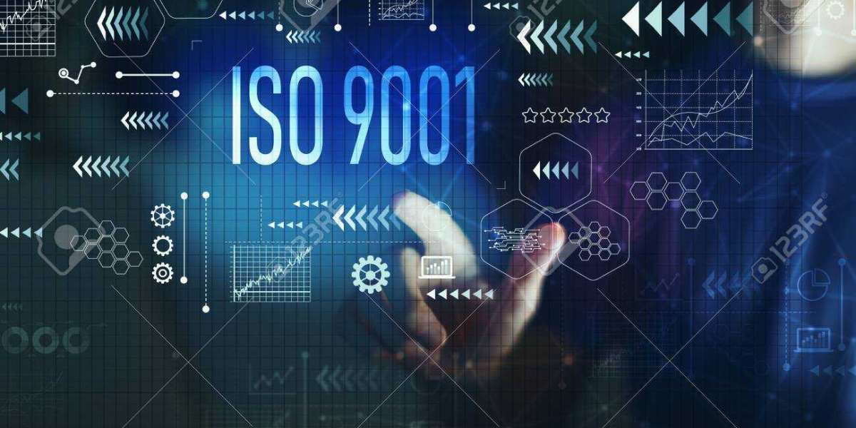 Benefits of ISO 9001 implementation for small business