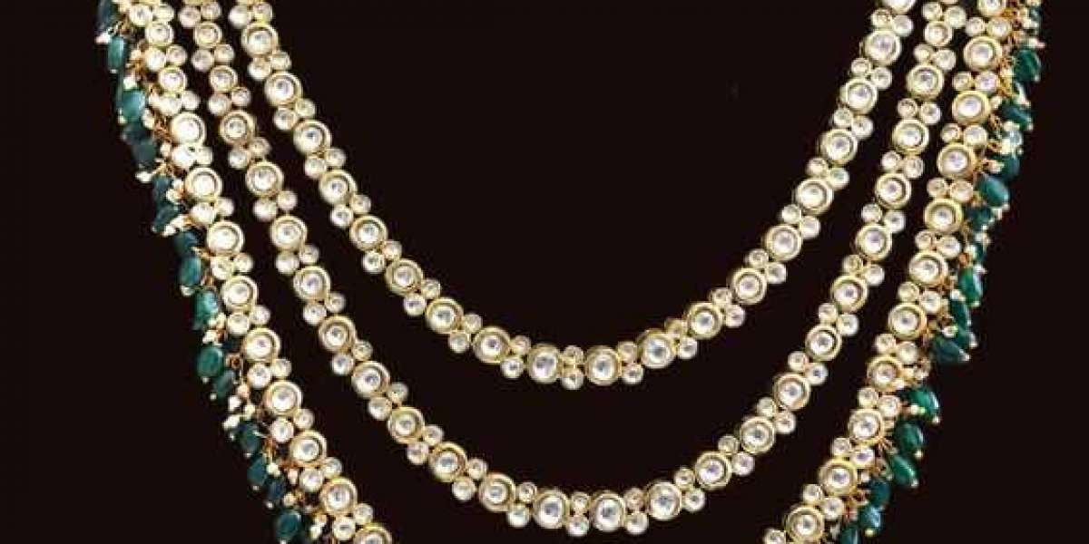 latest indian jewellery