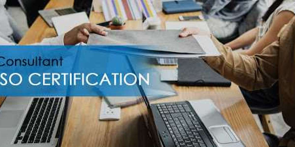 How to get ISO Certification Service in Nigeria