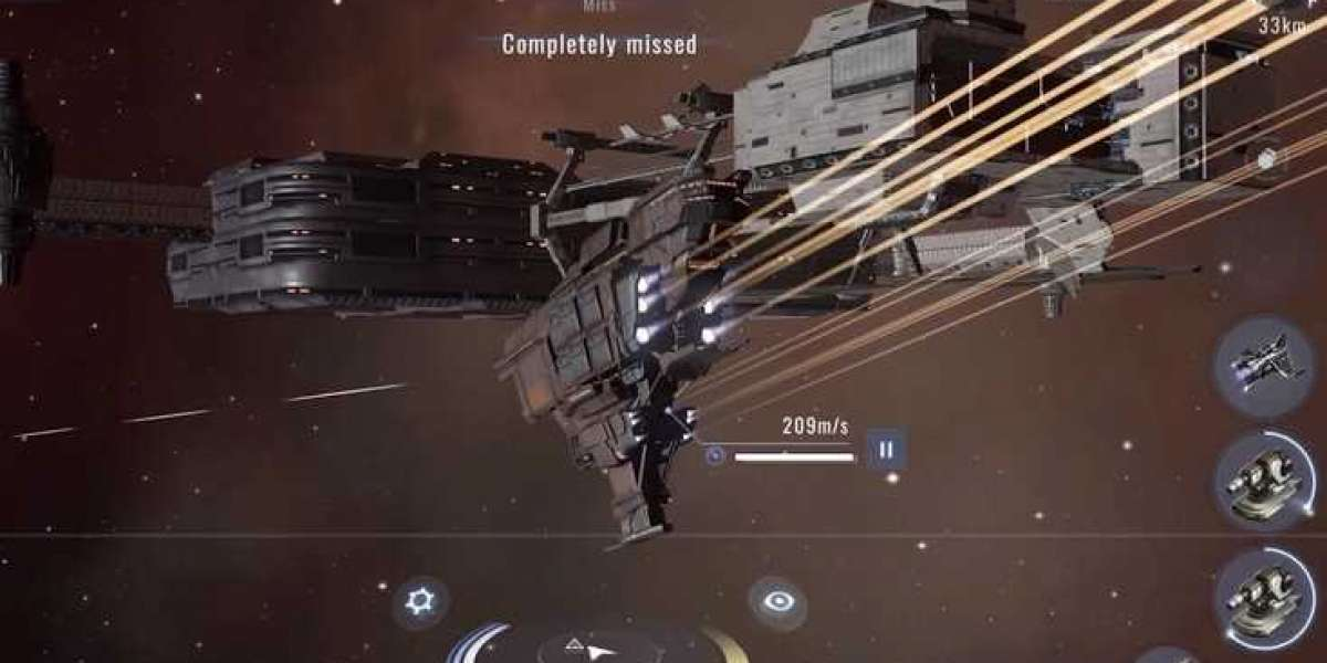 The upcoming launch of EVE Echoes is very exciting