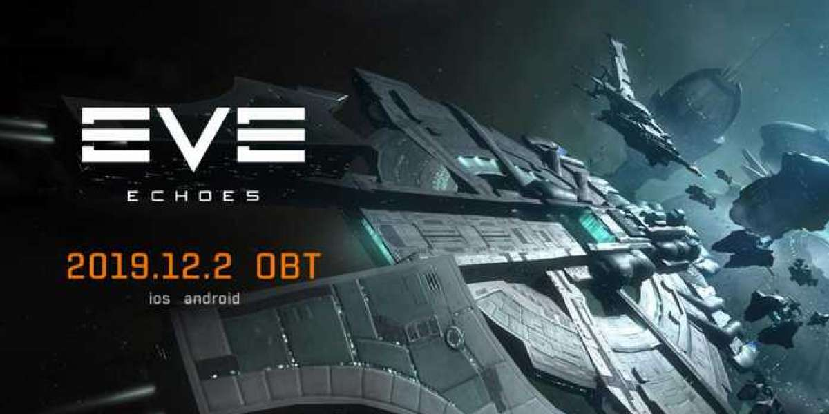 EVE Echoes is worth looking forward to