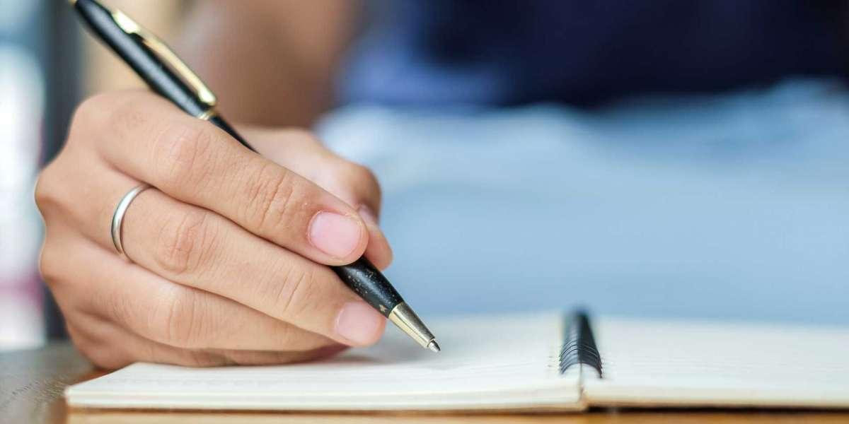 How to Write Academic Essays