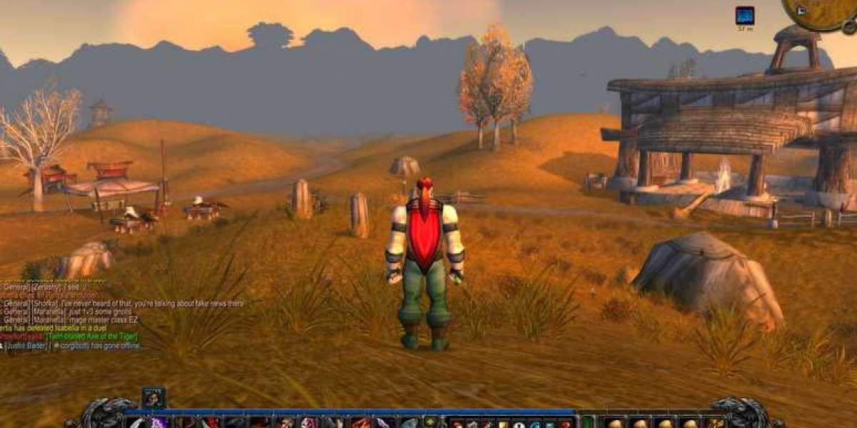 World of Warcraft players can download the Shadowlands pre-patches right away