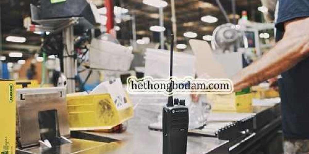 Giới thiệu trung tâm phân phối bộ đàm Motorola tại VN & các liên kết liên quan đến Hethongbodam