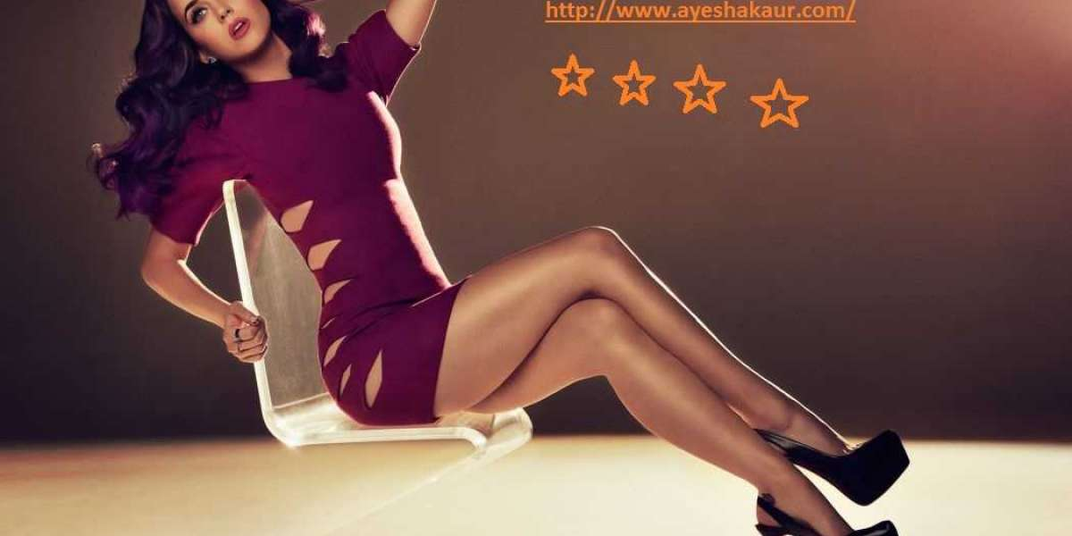 A Young Jaipur Escort, Who Knows Multiple Tricks To Satisfy You