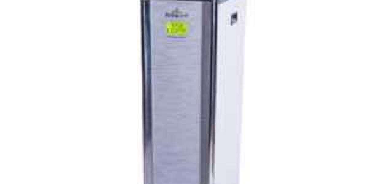 siêu phẩm tháng 10 máy lọc nước nóng nguội  KM 50%