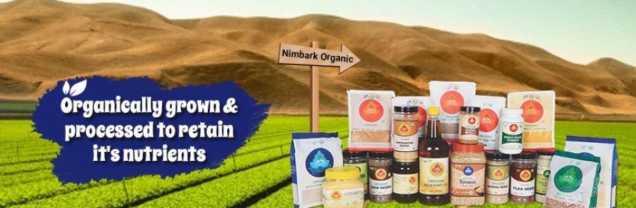 nimbark organic Cover Image
